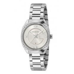 Gucci Women's Watch GG2570 Small YA142506 Quartz