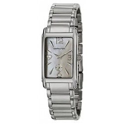 Hamilton Women's Watch Ardmore Quartz H11411155