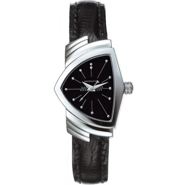 Buy Hamilton Women's Watch Ventura Quartz H24211732