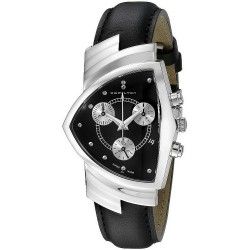 Hamilton Men's Watch Ventura Chrono Quartz H24412732