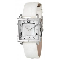 Hamilton Women's Watch Jazzmaster Square Lady Quartz H32291914