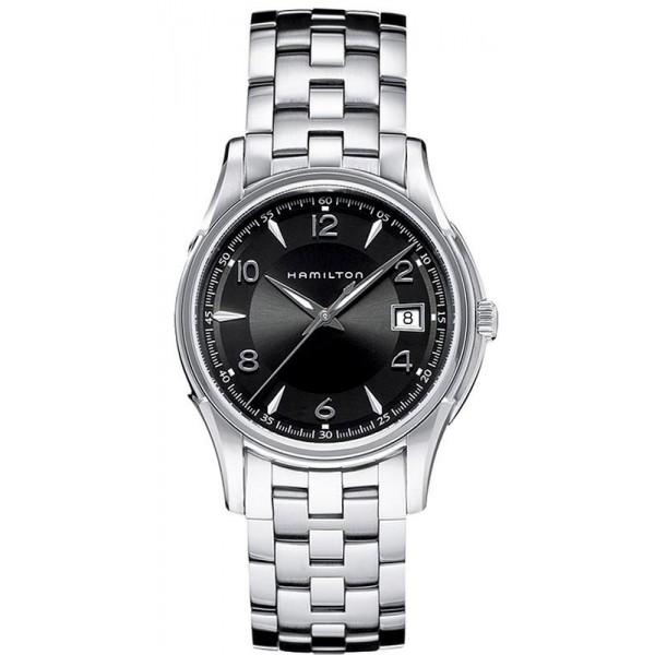 Buy Hamilton Men's Watch Jazzmaster Gent Quartz H32411135
