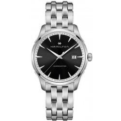 Hamilton Men's Watch Jazzmaster Gent Quartz H32451131