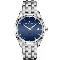 Hamilton Men's Watch Jazzmaster Gent Quartz H32451141