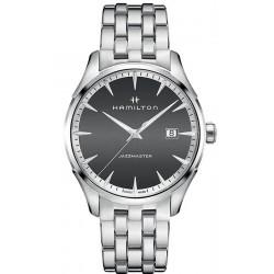 Hamilton Men's Watch Jazzmaster Gent Quartz H32451181