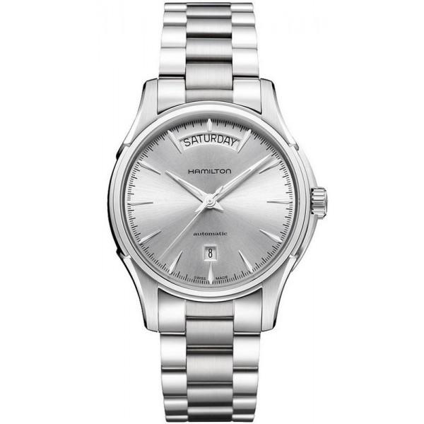 Buy Hamilton Men's Watch Jazzmaster Day Date Auto H32505151