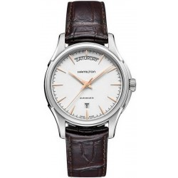 Hamilton Men's Watch Jazzmaster Day Date Auto H32505511