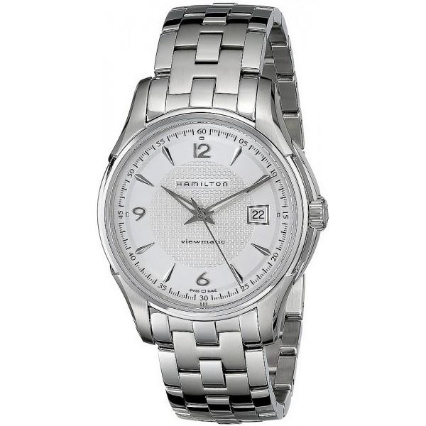 Buy Hamilton Men's Watch Jazzmaster Viewmatic Auto H32515155