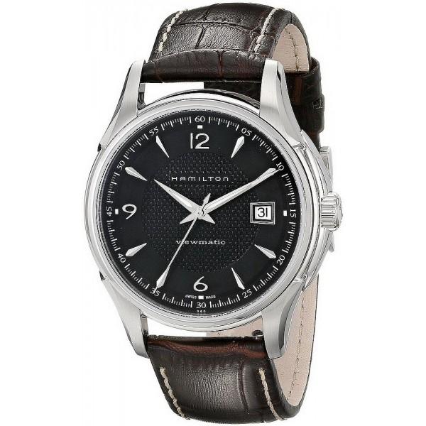 Buy Hamilton Men's Watch Jazzmaster Viewmatic Auto H32515535