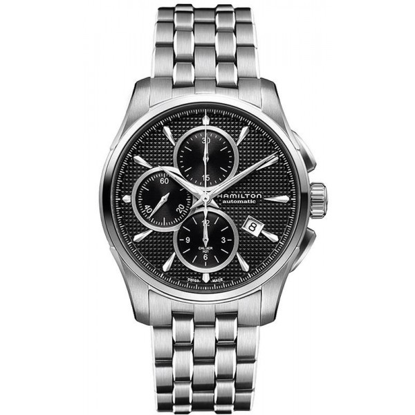 Buy Hamilton Men's Watch Jazzmaster Auto Chrono H32596131