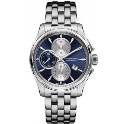 Hamilton Men's Watch Jazzmaster Auto Chrono H32596141