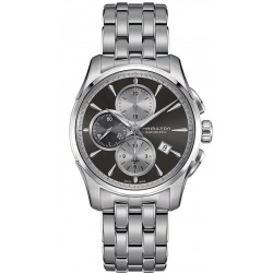 Hamilton Men's Watch Jazzmaster Auto Chrono H32596181