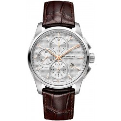 Hamilton Men's Watch Jazzmaster Auto Chrono H32596551