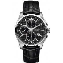 Hamilton Men's Watch Jazzmaster Auto Chrono H32596731