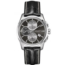 Hamilton Men's Watch Jazzmaster Auto Chrono H32596781