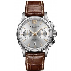 Hamilton Men's Watch Jazzmaster Auto Chrono H32606555