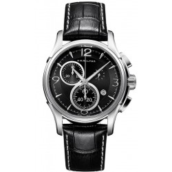Hamilton Men's Watch Jazzmaster Chrono Quartz H32612735