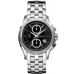 Hamilton Men's Watch Jazzmaster Auto Chrono H32616133