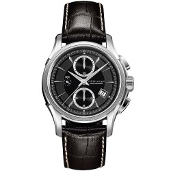 Hamilton Men's Watch Jazzmaster Auto Chrono H32616533