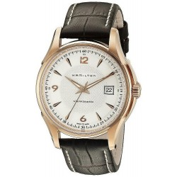 Hamilton Men's Watch Jazzmaster Viewmatic Auto H32645555