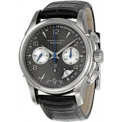 Hamilton Men's Watch Jazzmaster Auto Chrono H32656785