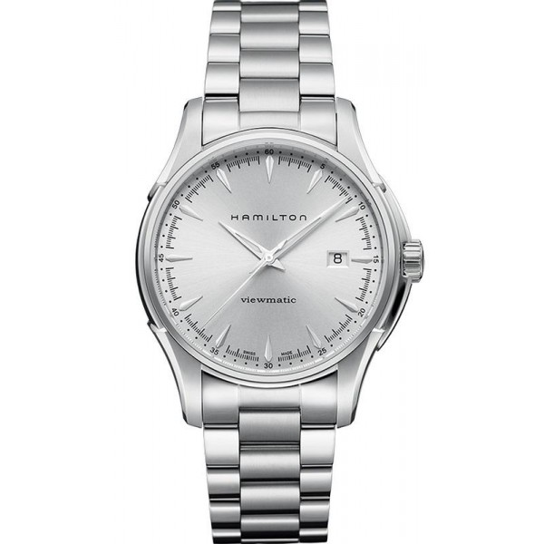 Buy Hamilton Men's Watch Jazzmaster Viewmatic Auto H32665151