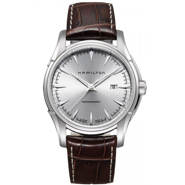 Buy Hamilton Men's Watch Jazzmaster Viewmatic Auto H32715551