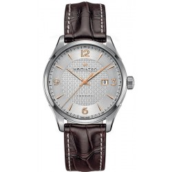 Hamilton Men's Watch Jazzmaster Viewmatic Auto H32755551