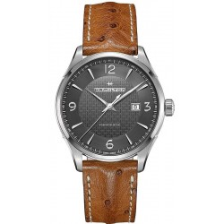 Hamilton Men's Watch Jazzmaster Viewmatic Auto H32755851