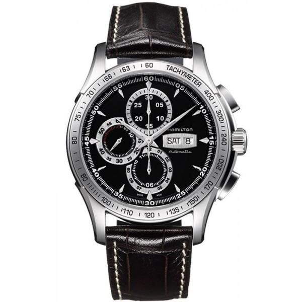 Buy Hamilton Men's Watch Jazzmaster Lord Hamilton Auto Chrono H32816531