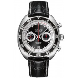 Hamilton Men's Watch Pan Europ Auto Chrono H35756735