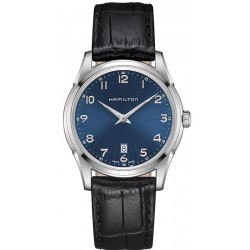 Hamilton Men's Watch Jazzmaster Thinline Quartz H38511743