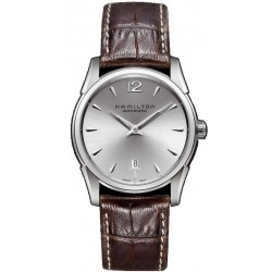 Hamilton Men's Watch Jazzmaster Slim Auto H38515555