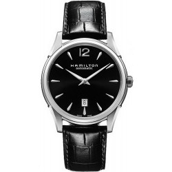 Hamilton Men's Watch Jazzmaster Slim Auto H38615735