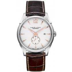 Hamilton Men's Watch Jazzmaster Small Second Auto H38655515
