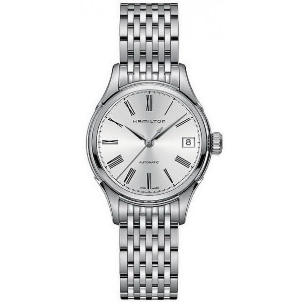 Buy Hamilton Women's Watch American Classic Valiant Auto H39415154