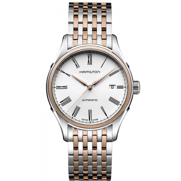 Buy Hamilton Men's Watch American Classic Valiant Auto H39525214