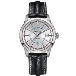 Hamilton Men's Watch American Classic Railroad Auto H40555781