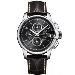 Hamilton Men's Watch Railroad Auto Chrono H40616535
