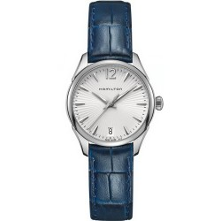 Hamilton Women's Watch Jazzmaster Lady Quartz H42211655
