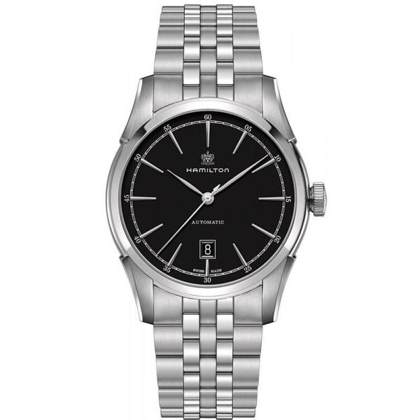 Buy Hamilton Men's Watch Spirit of Liberty Auto H42415031