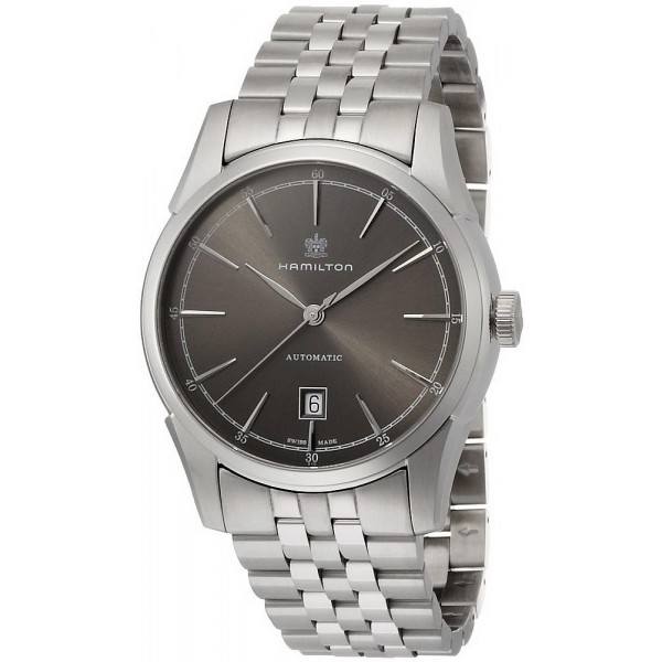 Buy Hamilton Men's Watch Spirit of Liberty Auto H42415091