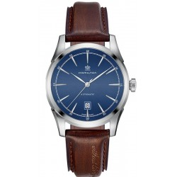 Hamilton Men's Watch Spirit of Liberty Auto H42415541