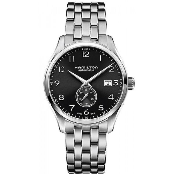 Buy Hamilton Men's Watch Jazzmaster Maestro Small Second Auto H42515135