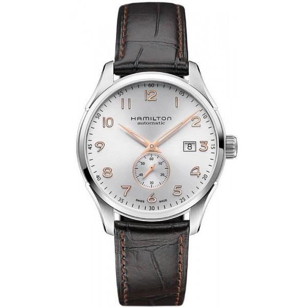 Buy Hamilton Men's Watch Jazzmaster Maestro Small Second Auto H42515555