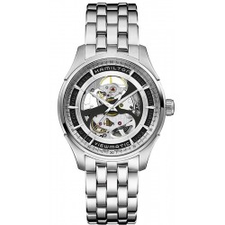 Hamilton Men's Watch Viewmatic Skeleton Gent Auto H42555151