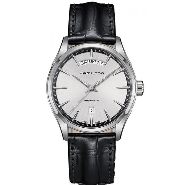 Buy Hamilton Men's Watch Jazzmaster Day Date Auto H42565751