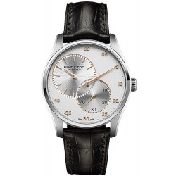 Hamilton Men's Watch Jazzmaster Regulator Auto H42615553