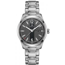 Hamilton Men's Watch Broadway Day Date Quartz H43311135