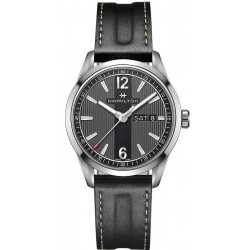Hamilton Men's Watch Broadway Day Date Quartz H43311735